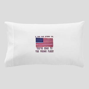 Flag1 Pillow Case