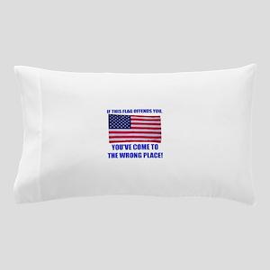 Flag1a Pillow Case