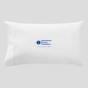 International Sarcasm Foundation Pillow Case