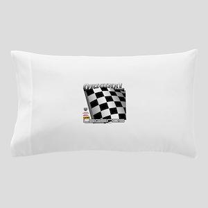 Original Automobile Legends Series Pillow Case