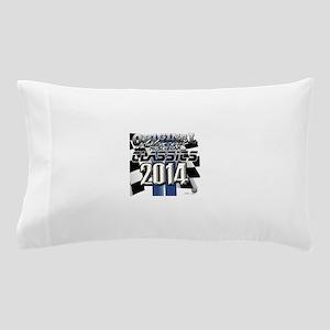 New Musclecar Pillow Case