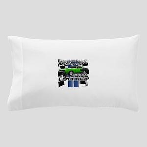 Classic Musclecar Pillow Case