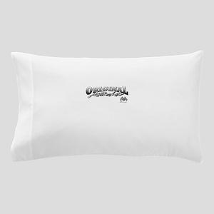 Original Automobile Pillow Case