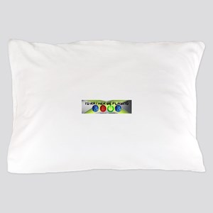 Id Rather Be Playing Xbox Pillow Case