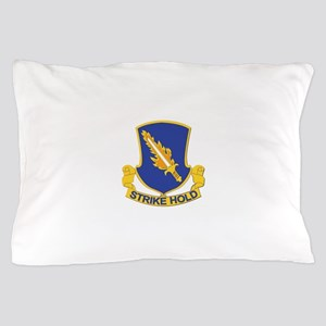 DUI - 1st Brigade Combat Team Pillow Case