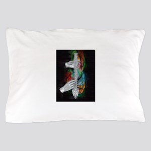 dcb25 Pillow Case