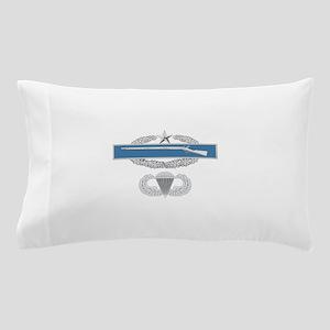 CIB 2nd Airborne Pillow Case