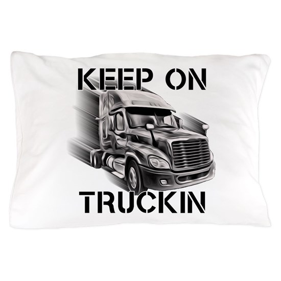 Keep on Trucking