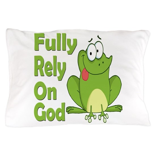 Fully Rely On God