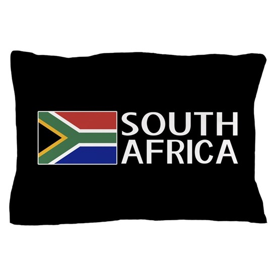 South Africa: South African Flag & South Afric