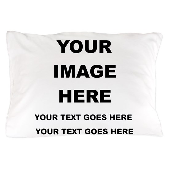 Your Photo and Text Here T Shirt
