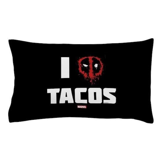 Deadpool Tacos