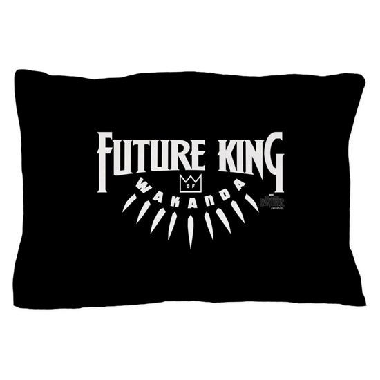Black Panther Future King