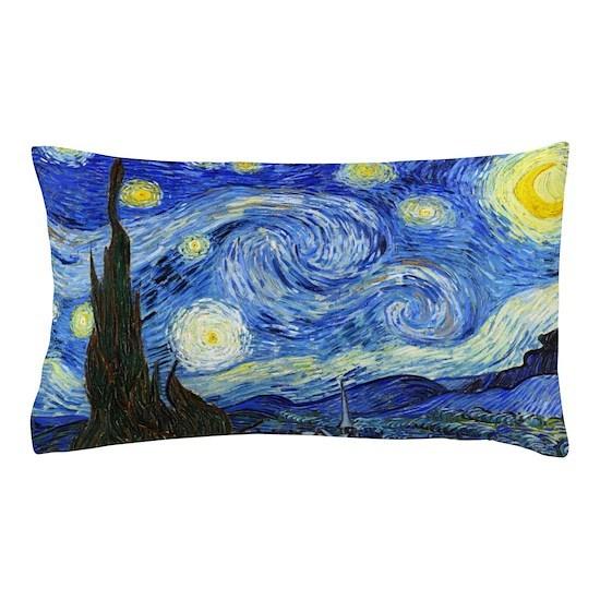 PillowCase VG Starry