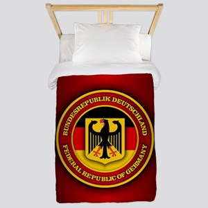 Germany Twin Duvet