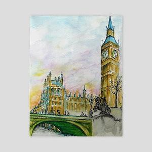 Buckingham Palace Bed Bath Cafepress