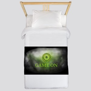 Game On Twin Duvet