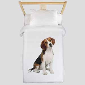 Beagle #1 Twin Duvet
