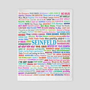 Seinfeld Blanket Twin Duvet