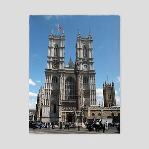 Westminster Abbey Twin Duvet