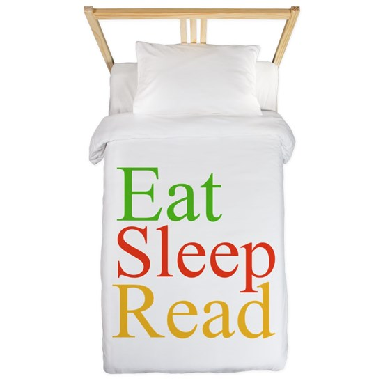 Eat Sleep Read