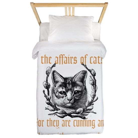 Affairs of Cats