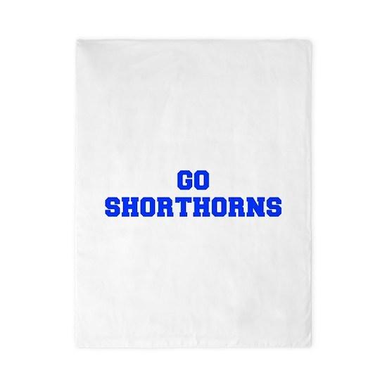 Shorthorns-Fre blue