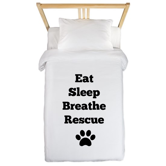 Eat Sleep Breathe Rescue