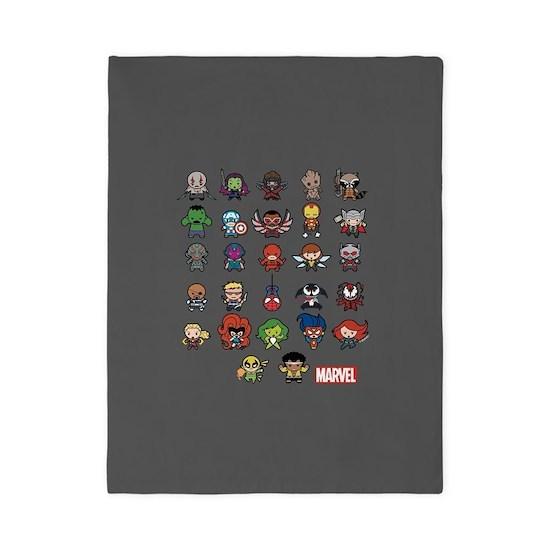 Marvel Kawaii Heroes