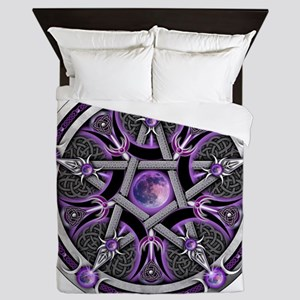 Wicca Bed & Bath - CafePress
