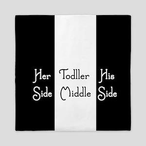 9a6de97a96 Funny Couples Bed & Bath - CafePress