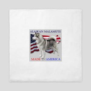 Made in America Queen Duvet