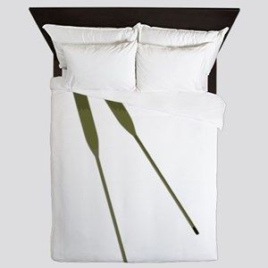 Rowing Oars Queen Duvet
