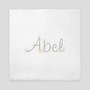 Abel Spark Queen Duvet