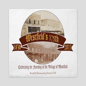 westfieldshirtb Queen Duvet