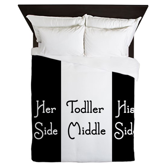 Toddler Middle