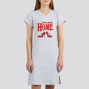 There's No Place Like Home Wizard of Oz Women's Ni