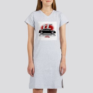Scion tC: take Charge Women's Nightshirt