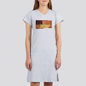 Old Glory Women's Nightshirt
