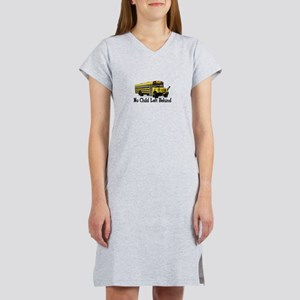 No Child Women's Nightshirt
