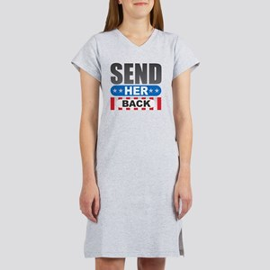 Send Her Back T-Shirt