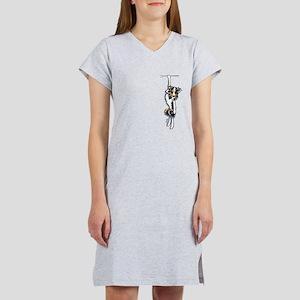 7f65fc11523 Clingy Australian Shepherd Women s Nightshirt