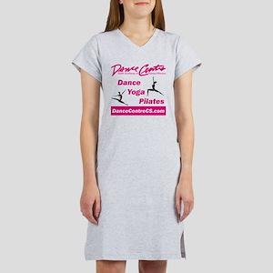 DanceCentre Women's Nightshirt