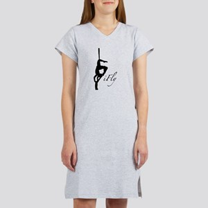 iFly Silk Silohouette T-Shirt