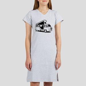 Family Camper Van T-Shirt