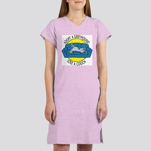 """Lose A Couch"" Women's Nightshirt"