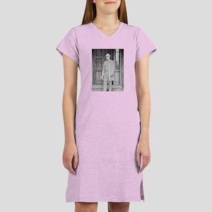 Gen Robert E Lee Women's Nightshirt