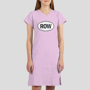 Dory Racing ROW Women's Nightshirt