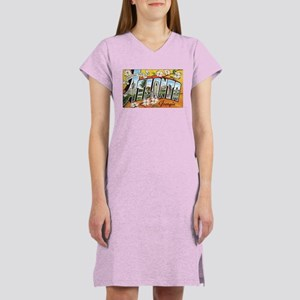 Atlanta Women's Nightshirt