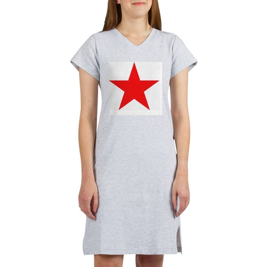 Megans Sharon Tate Red Star